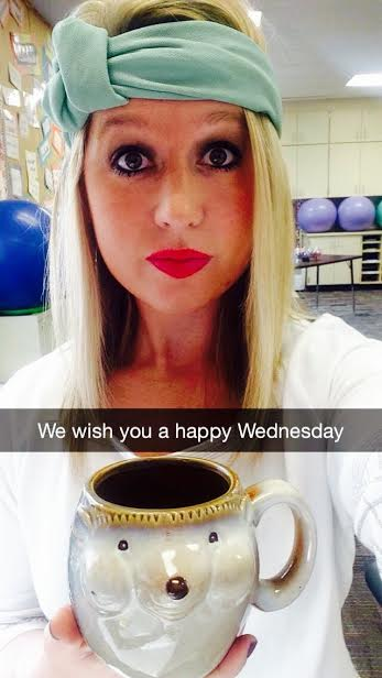 We also wish you a Happy Wednesday. #whyimstillsingle